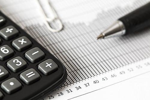 Erfbelasting berekenen